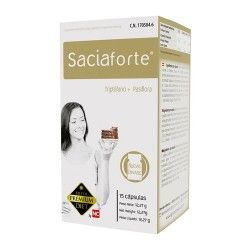 Nutrición Center Super Premium Diet Saciaforte 15 Cápsulas